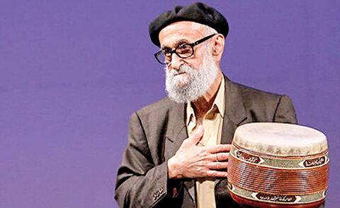 """محمد اسماعیلی؛ نوازندهای شیفته """"تنبک"""""""