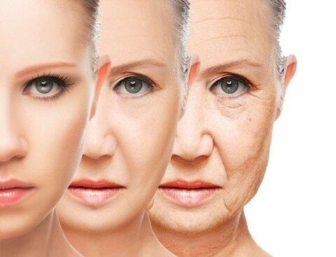 کدام روش ها به جوانسازی پوست کمک می کند؟