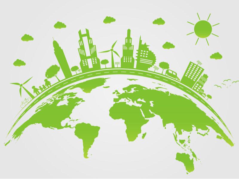 راهکارهایی برای ایجاد شهرها و جوامع پایدار