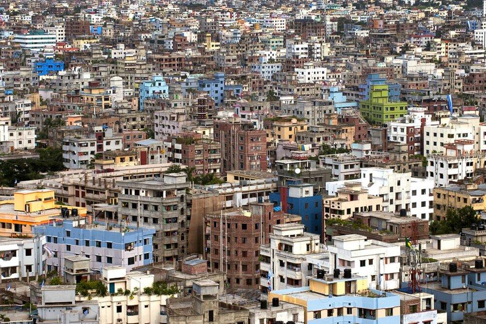 منظر شهر باید براساس ضوابط طرح جامع باشد