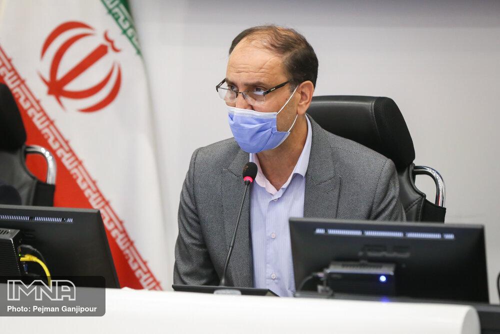فضای سبز اصفهان با چنگ و دندان حفظ شد