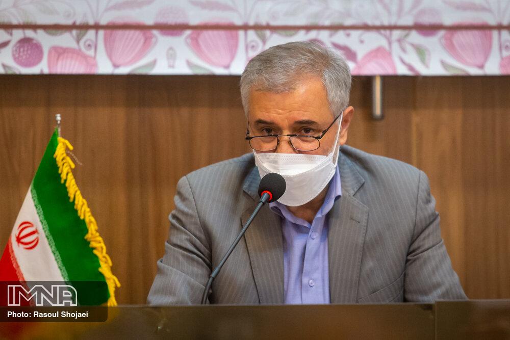 توضیحات حبیبی در خصوص پرونده قتل ورزشکار اصفهانی
