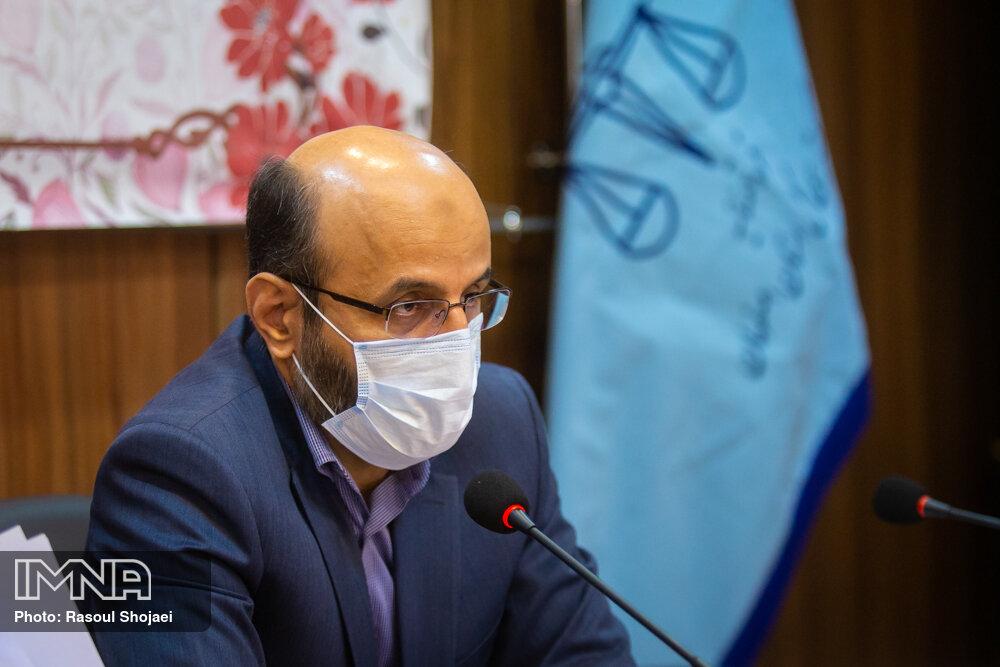 پیگرد قضایی تهیهکننده کلیپ توهینآمیز در خصوص بحران آب خوزستان