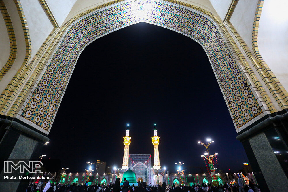 مشارکت شهرداری سمنان در پویش «همه خادم الرضاییم»