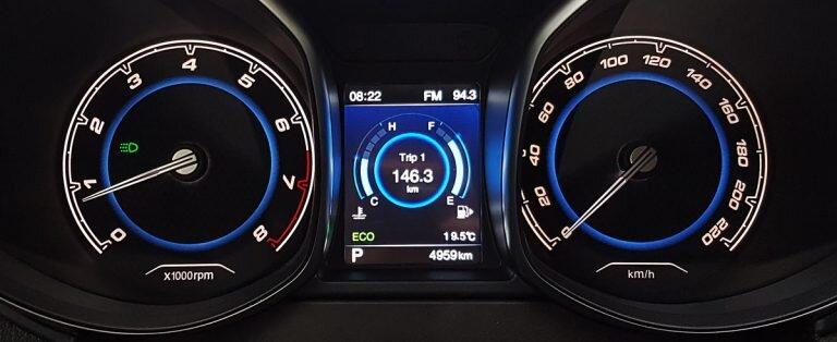 چری تیگو ۵ مدیران خودرو + مشخصات فنی، بررسی و قیمت