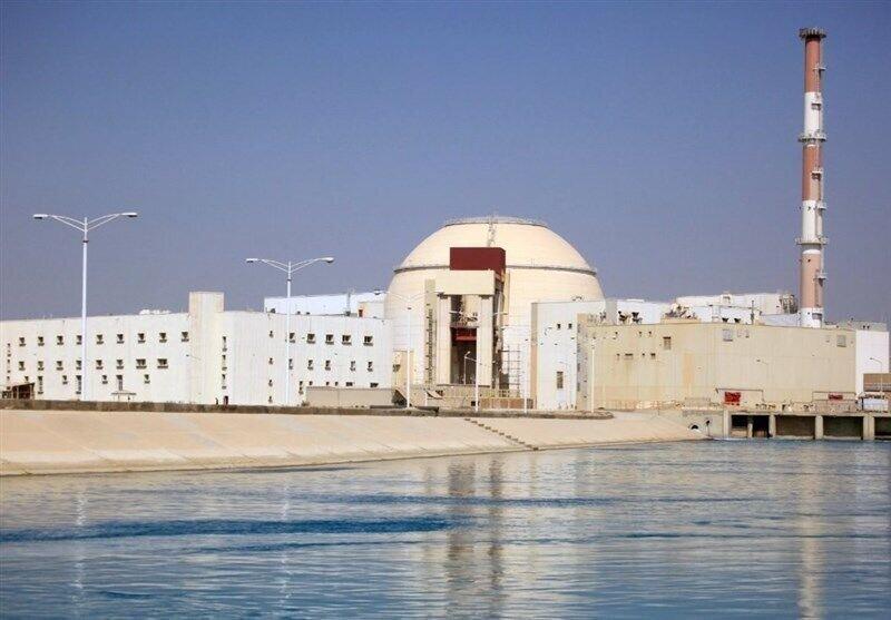 نیروگاه اتمی بوشهر به زودی وارد مدار میشود