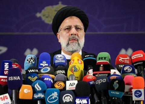 تاکیدات امروز رئیس جمهور منتخب در «نشست ویژه بررسی مسائل خوزستان»
