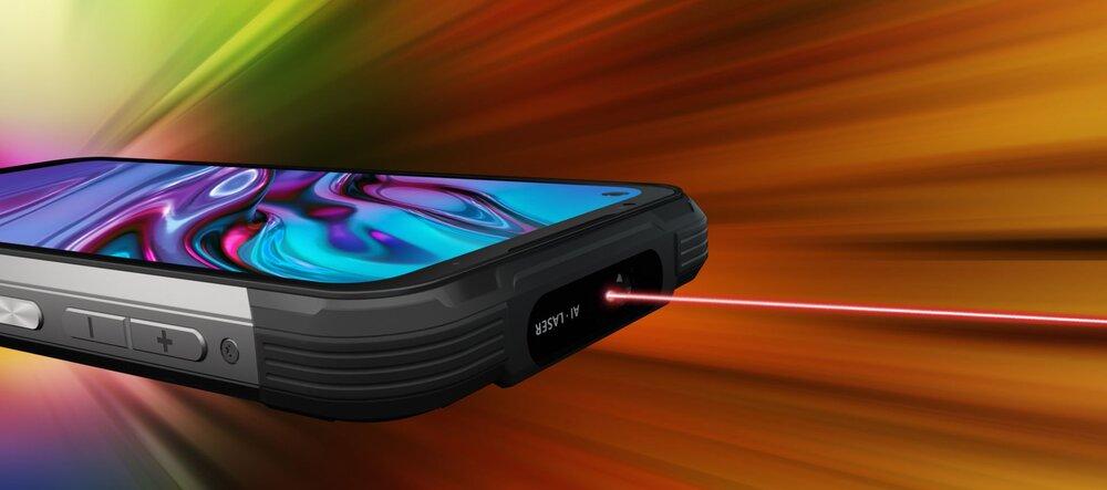گوشی Doogee S97 Pro چه ویژگیهایی دارد؟