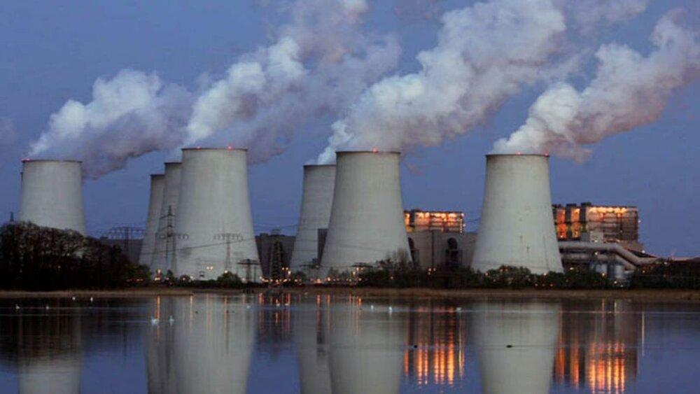 ۱۵ هزار مگاوات نیروگاه برای تعمیرات دورهای از مدار خارج شد