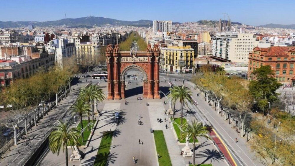 تلاش شهرداری بارسلونا برای حفاظت از میراث تاریخی