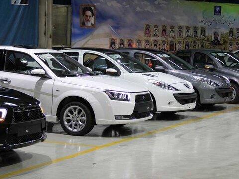 قیمت روز خودرو امروز ۲۴ شهریورماه ۱۴۰۰ + جزئیات قیمت ایران خودرو و سایپا