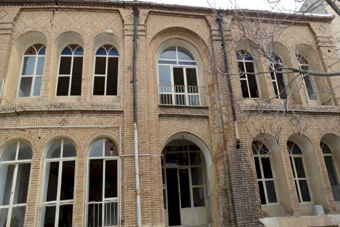 ابلاغ مراتب ثبت ملی ۱۷ اثر فرهنگیتاریخی به استاندار کردستان