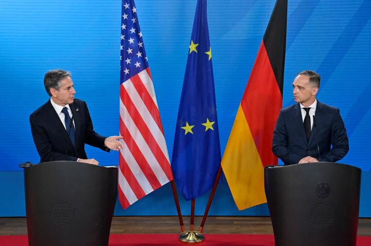 بیانیه وزارت خارجه آلمان در آستانه برگزاری کنفرانس برلین-۲