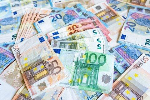 نمودار قیمت دلار امروز ۳ مردادماه ۱۴۰۰