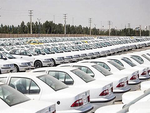 قیمت روز خودرو امروز ۴ شهریور ۱۴۰۰ + جزئیات قیمت ایران خودرو و سایپا