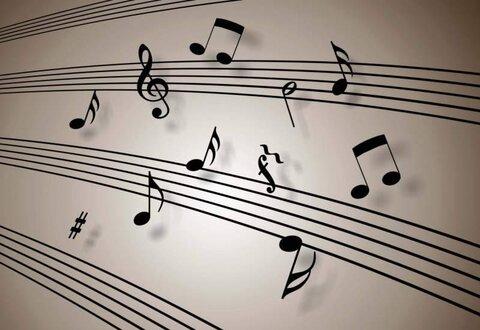 پوستر پانزدهمین جشنواره ملی موسیقی جوان رونمایی شد