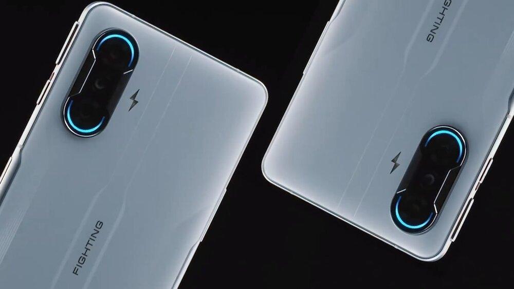 مشخصات گوشی شیائومی POCO F3 GT+ قیمت و زمان عرضه