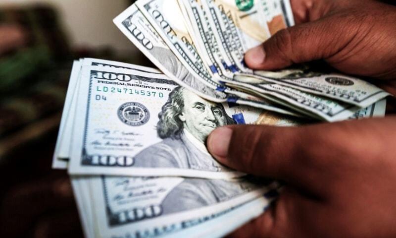 نمودار قیمت دلار امروز ۵ مردادماه ۱۴۰۰