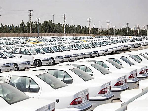 قیمت روز خودرو امروز ۱۳ شهریورماه ۱۴۰۰ + جزئیات قیمت ایران خودرو و سایپا