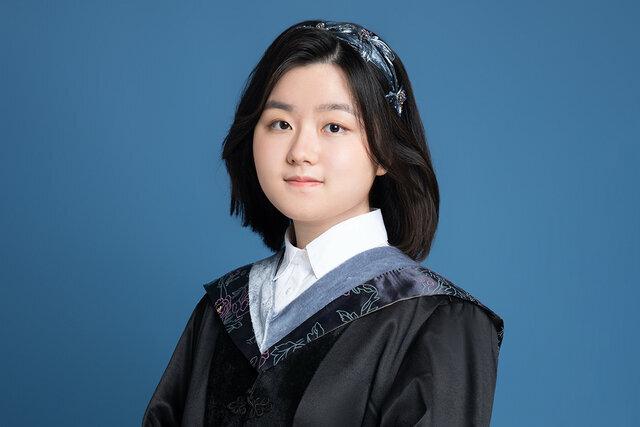 فارغالتحصیلی در ۱۶ سالگی!