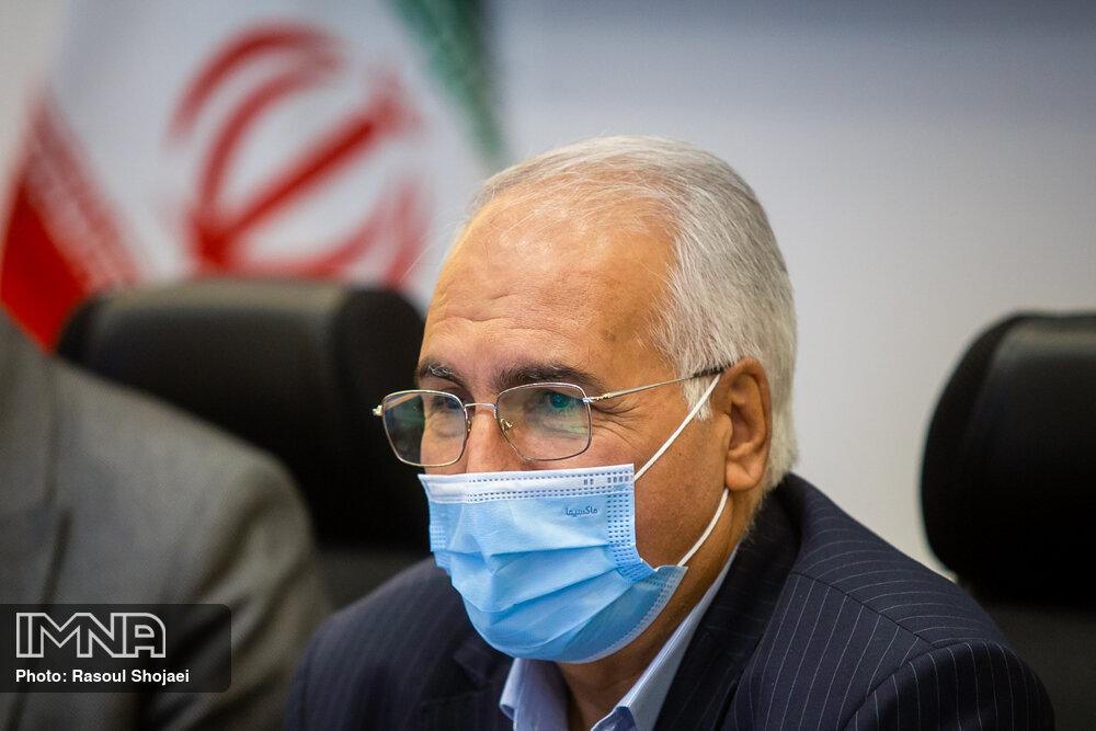 نوروزی: به ۴ سال محرومیتزدایی در اصفهان افتخار میکنیم