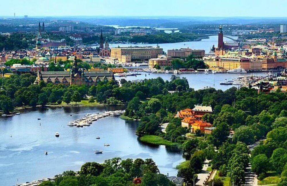 استکهلم؛ خلاقترین شهر اروپا