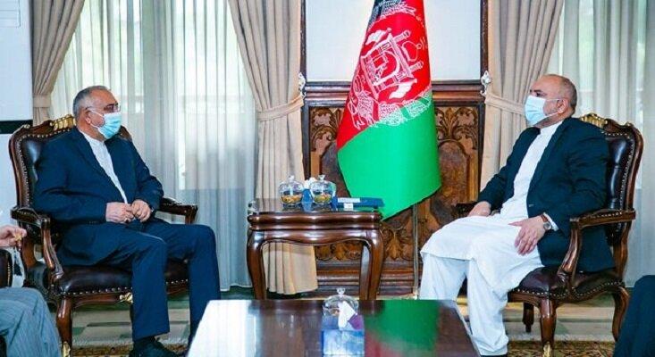 استقبال کابل از برگزاری نشست سهجانبه ایران-افغانستان-پاکستان