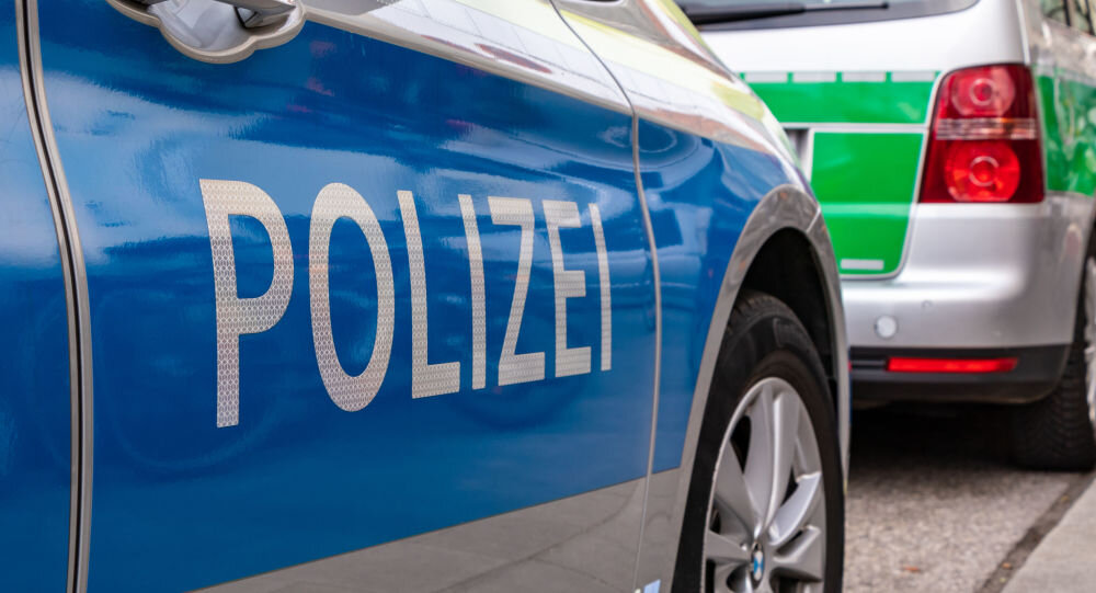 حمله با چاقو به عابران پیاده در آلمان