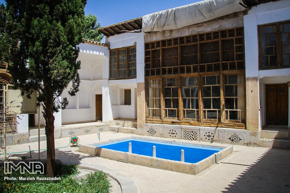 خانه قزوینیها