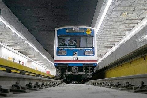 مترو کرج با رعایت اصول فنی و مهندسی افتتاح شود