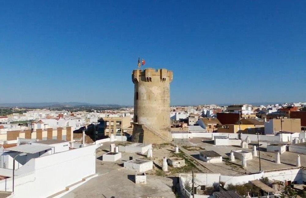 احیای غارهای مسکونی اسپانیا