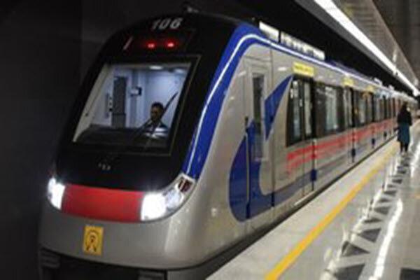 افزایش یک ساعته فعالیت خطوط قطارشهری مشهد همزمان با برگزاری کنکور