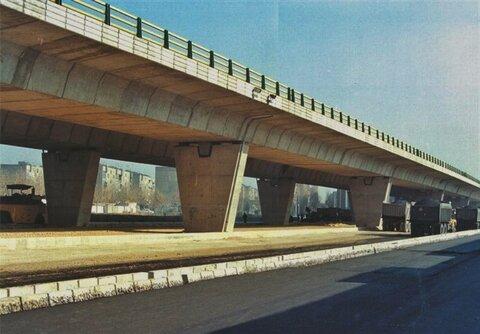 پروژه پل قدس اردبیل باید در اولین فرصت تکمیل شود