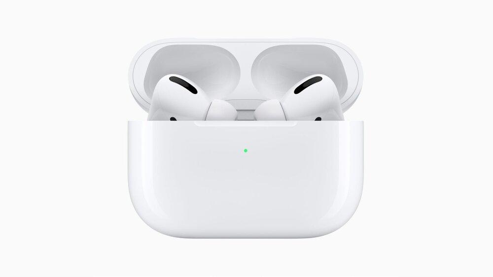 ایرپاد پرو۲ اپل چه زمانی عرضه میشود؟
