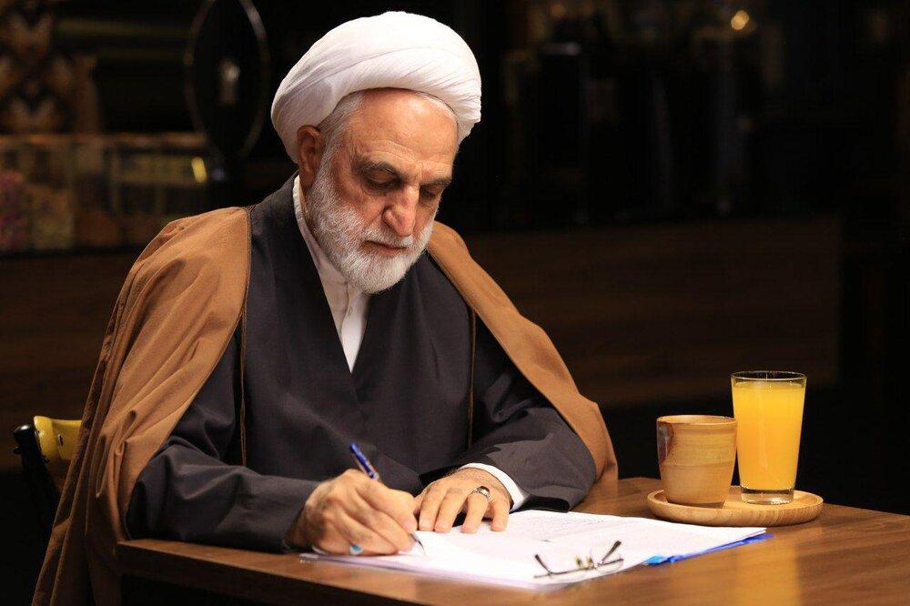 دستور اژه ای به دادستان کل کشور برای رسیدگی به موضوع زندان اوین