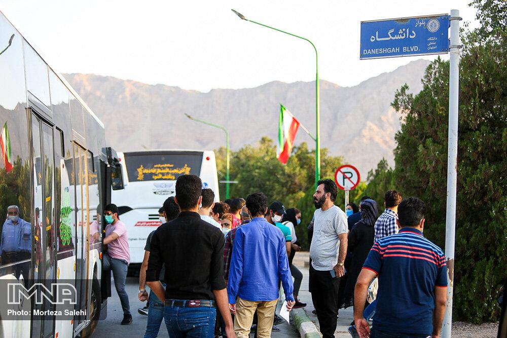 واکسیناسیون ۱۱ هزار استاد، دانشجو و کارمند در دانشگاه تهران
