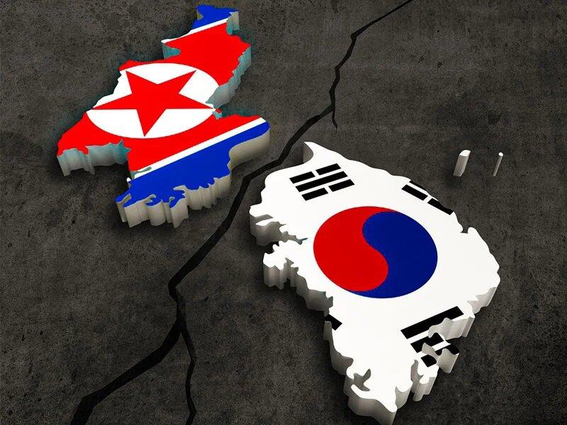 رهبران دو کره قبل از دیدار مشترک مکاتبه کردند