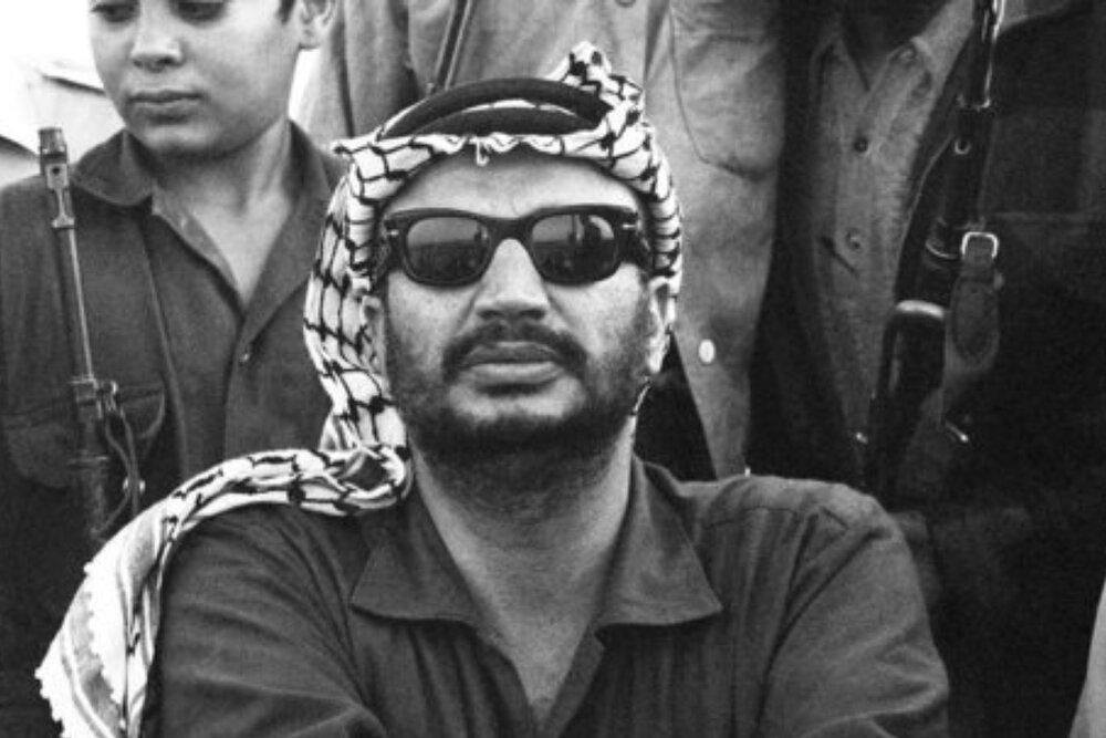 دیوان حقوق بشر اروپا شکایت خانواده یاسر عرفات از فرانسه را رد کرد