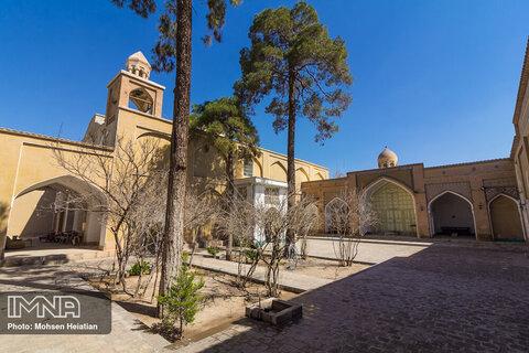 Saint Sarkis Church