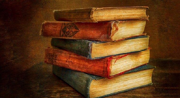 کتاب هایی که شما را به دل تاریخ می برد
