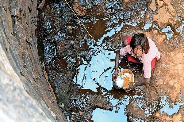 مدیریت پایدار آب در شهرهای هوشمند هند