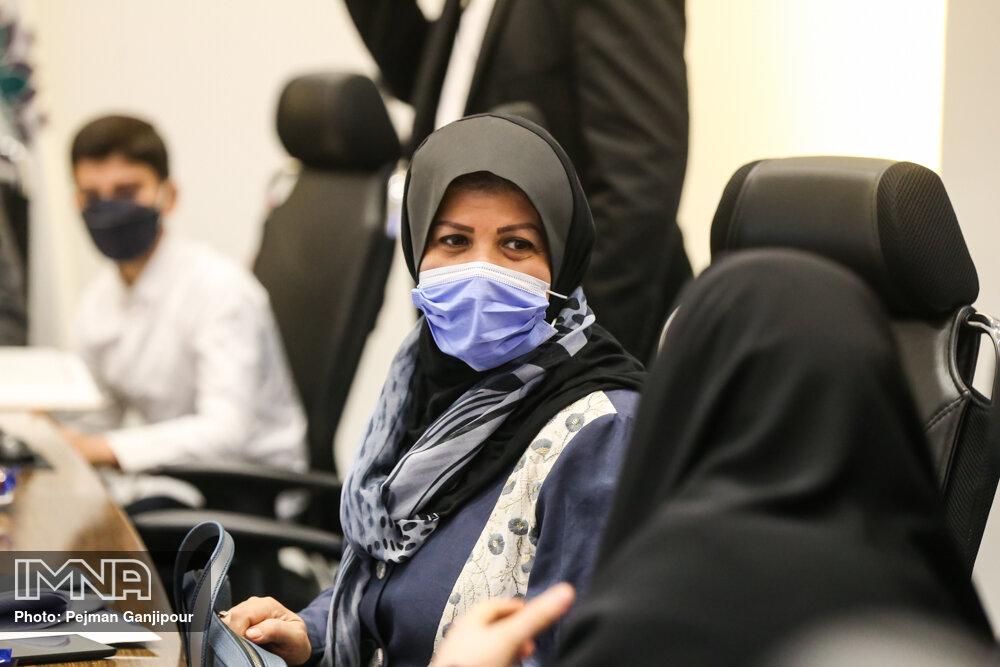 کاروانسرای ملک اصفهان مرمت شود