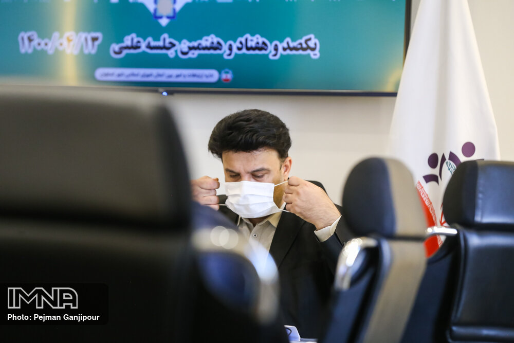 همه کنشگران صنایع دستی در جشنواره بینالمللی اصفهان حضور یابند