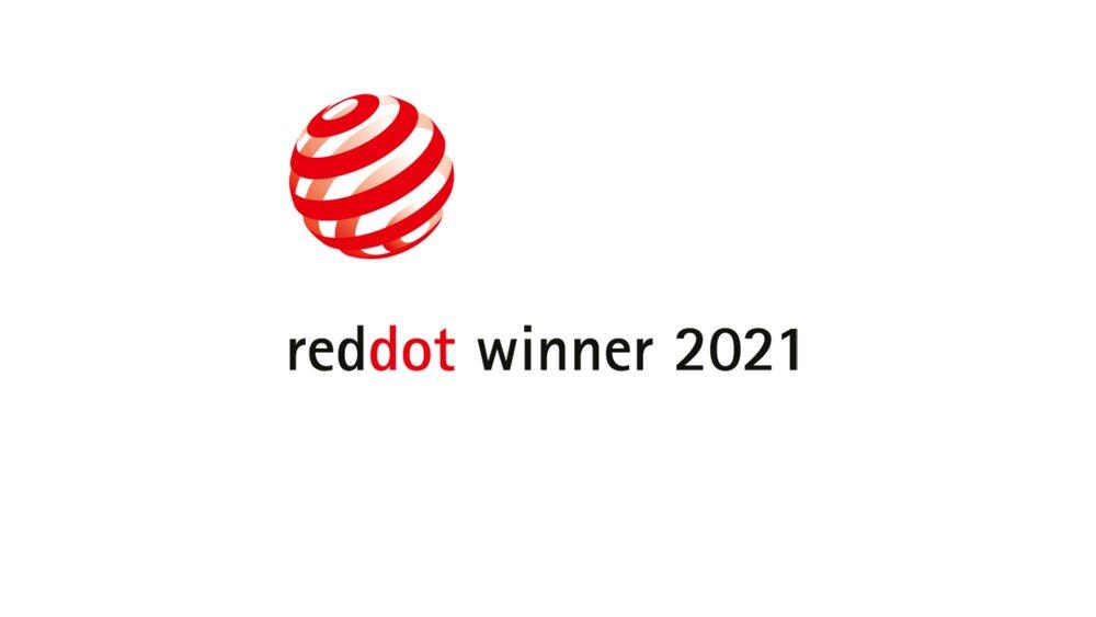 اسنوا در فهرست برندگان Reddot ۲۰۲۱