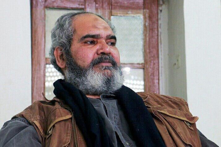 """اعطای گواهینامه درجه یک هنری به """"عباس خوشعمل"""""""