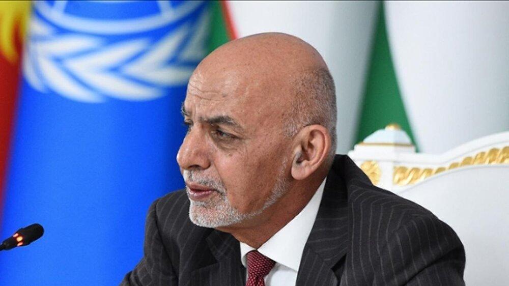 کرزی: چین نقش مهمی در روند صلح و مبارزه با افراط گرایی در افغانستان دارد