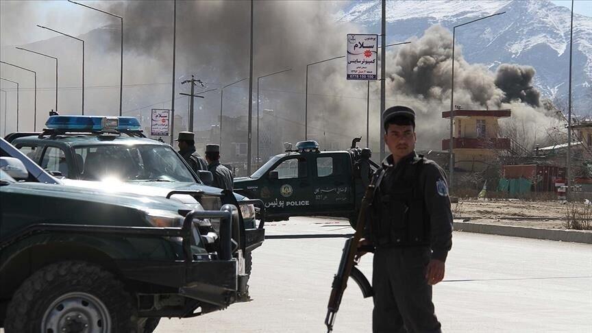 دست طالبان از گذشته به خون و جنایت آلوده بود