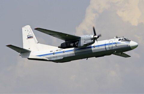هواپیمای مفقودشده روس پیدا شد