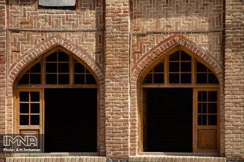 احداث خانه محله در آلاشت