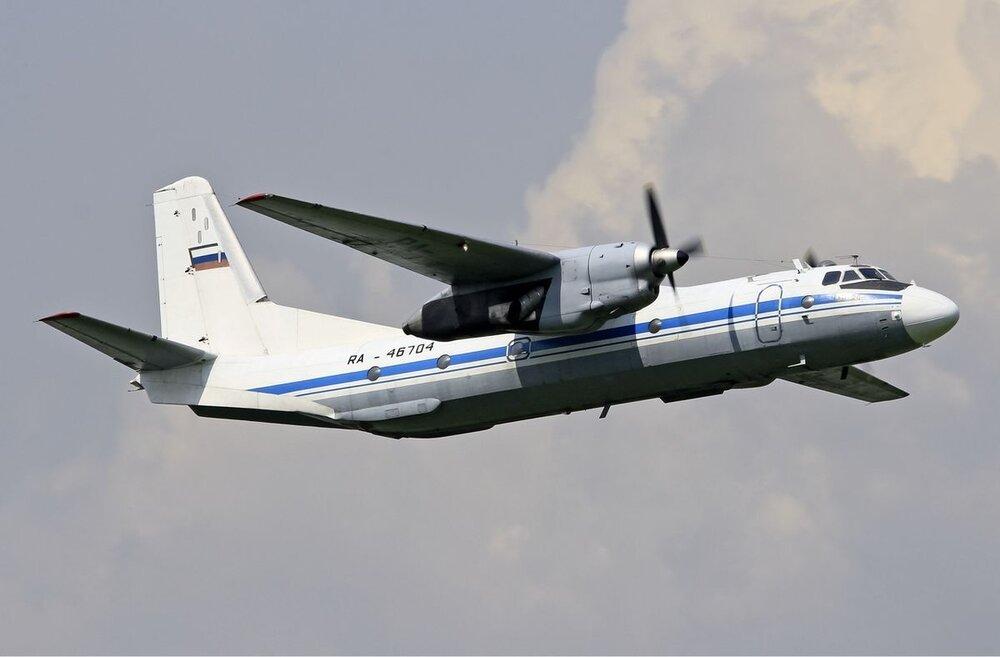 وزارت خارجه کشته شدن ۲۸ نفر در سقوط هواپیمای روسی را تسلیت گفت